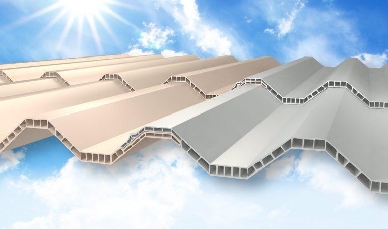atap rooftop sidoarjo